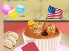 Cupcakes are a delicious dessert that you can make at home easily. Decorate you