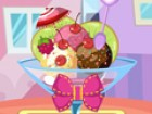Let's cook a delicious fruit sorbet for all the family and friends. I really lo