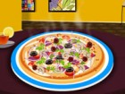 Birthday parties are usually organized with delicious pizza in the menus. Liz a