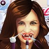 Demi Lovato the famous singer is having some tooth problems in this new dentist