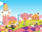 Do you love candies? Do you love to decorate the Candy Land with Candies? Now!