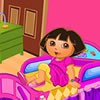 Girls! Have you ever imagined how your dear Dora's room would look like? It w
