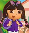 Dora games