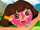 Dora The Explorer is going to throw a big party...