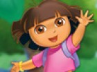 Can you identify the characters of Dora the explorer? Find the similar characte