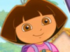 After a long-time, Dora the explorer is back with her wonderful clocks. Let's j