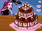 Everyone knows Monster high character Draculaura. Today her 1600th birthday. Le