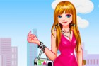 Find out what to wear today by playing Dress Quiz game! Match fancy outfits, ac