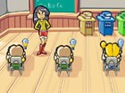 Practice your teacher skills playing this amazing game called: Emily's Tutor Ce