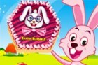 An Easter without a special cake is not imaginable! Now we can start decorate o