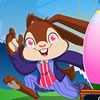 Easter is almost here and the Easter Bunny is getting ready to hide some eggs for the big Easter Egg Hunt! Dress him up in fabulous Easter fashion so he can celebrate in style!