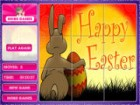 The Easter is right around the corner! The Easter Bunny prepared for you an awe