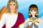 Amenhotep III an Egyptian Pharaoh married Tiyi, a non-royal. Most royal marriag