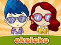 Enter Ekoloko, an amazing virtual world where y...
