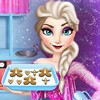 Elsa will be teaching you another recipe in this gingerbread cookie baking game and you will have the pleasure of savoring them with her once you are done. Keep up with the instructions though.