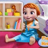 Join in on the fun in this Elsa and Anna playing game where 