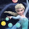 Lately, Frozen Elsa is hooked on playing Zuma games. She likes Chocolate Zuma,