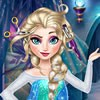 Elsa, Frozen's brave princess that became an ice queen, needs to be unleashed