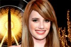 Emma Roberts is the daughter of Oscar-nominated actor Eric Roberts, and the nie