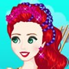 Merida is the princess of Scotland. She is the daughter of King Fergus and Quee