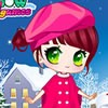 Winter season is Emily's favorite season. She likes winter very much. In the