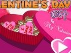 Play my valentine's day gift game! Have fun