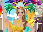 Girls, join us in this wonderful carnival and dress up with stunning costumes.