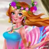 Play Fairy Rescue and Doctor Care Game and give the first aid to injured fairy