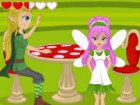 Mrs. Bloom Gentlefeather just happened to open up her first Fairy Restaurant, f