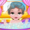 Hey, darling! Welcome into this wonderful fairy tale world! In our story, princ