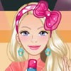 Barbie is a newsreader and she likes to wear fashionable clothes. Can you dress