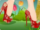 Become a Shoe Designer. A shoe designer, also called a footwear designer, is a