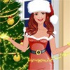 You can design your own christmas outfit by playing Fashion Studio Christmas Ou