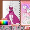 Do you need ideas for your prom dress? Our new Fashion Studio game lets you de