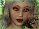 Meet Laia, the Forest Elf that protects the sec...