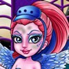 Play our latest monster high game and babysit f...