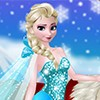 Frozen Elsa needs a facial make up. So help her and give her a complete facial
