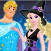You an dress up your favorite Frozen characters Kristoff , Elsa , Anna and Olaf