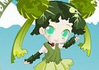 Vergie is the princess of vegetable island. her and her veggie friends make sur