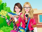Get the Geek Barbie look, girls, at school or in every day life playing Geek Ba