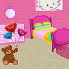 Do you tend to redecorate your room? 