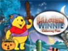 Hi kids, Celebrate this Halloween with your favorite cartoon character Winnie t