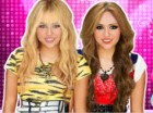 Do you know Hannah Montana and Miley Cyrus style perfectly? Let's check up! C