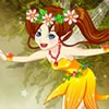 This cute flower fairy needs a new dress for th...