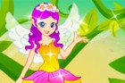 This charming fairy is celebrating the March equinox today… so she will go to