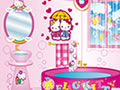 Don't you just love fabulous cat Hello Kitty?  Go on and decorate your bathroom