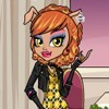 Thanksgiving Day' dress up game you get to dres...