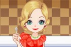 Megan loves spending her time in the kitchen trying new cake recipes. After bak