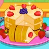 Ice cream can be eaten at any time of the day, and with this ice cream cake cooking game you can make your very own ice cream cake that everyone will love and enjoy.