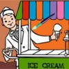 Enjoy playing this ice cream man online coloring game! Have fun girls